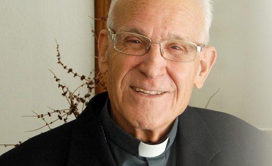 Fallece Don Rafael, obispo emérito de nuestra diócesis.