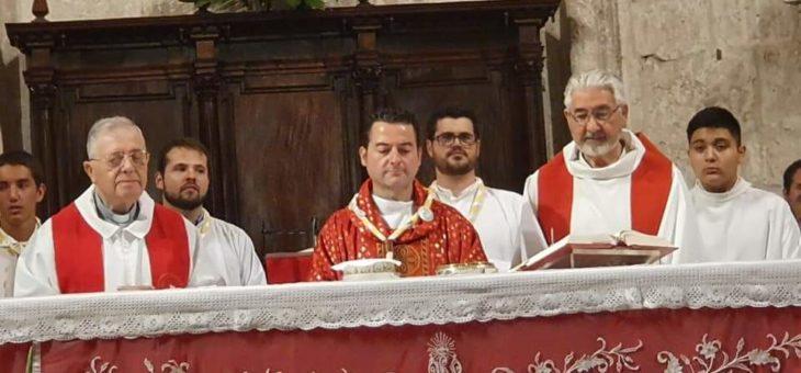 Solemnidad de San Pedro y San Pablo apóstoles