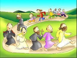 Horario de cultos festividad de todos los santos en la UAP San Pedro