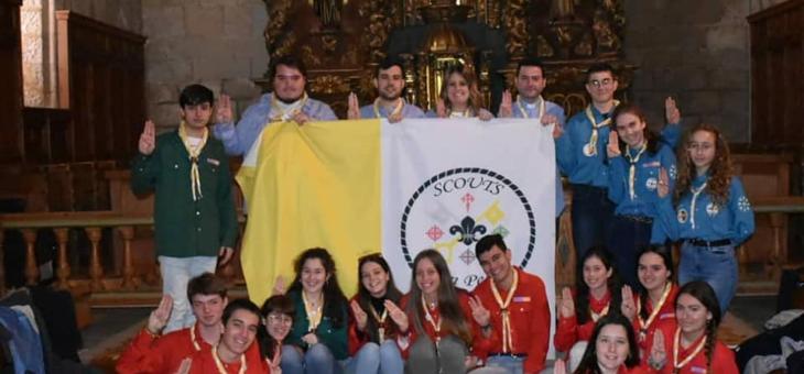 Retiro-convivencia en el monasterio de Buenafuente